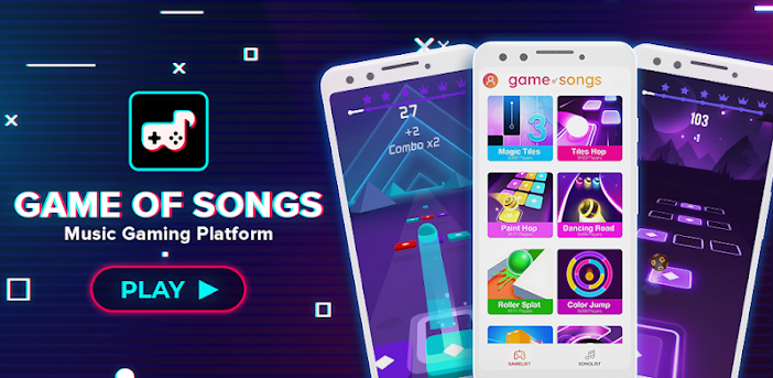 Game of Songs - Free Music Games