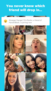Houseparty- screenshot thumbnail