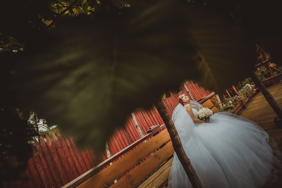 Wedding photographer Nikolay Kham (kolyaxam). Photo of 23.07.2015
