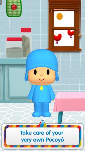 Talking Pocoyo 2 | Kids entertainment game!  screenshots 1