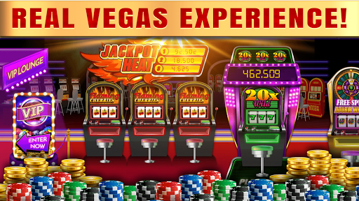 VVV Vegas Slots - free slots & casino games apkpoly screenshots 3