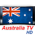 Australia TV HD icon