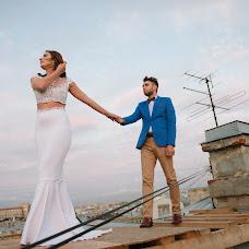 Wedding photographer Lidiya Zaychikova-Smirnova (lidismirnova). Photo of 30.09.2016