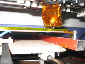 Photo: Damn tight, almost a paper in thickness..