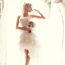 Wedding photographer Yana Zvereva (LanaZvereva). Photo of 30.04.2014