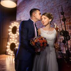 Wedding photographer Oleg Vinnik (Vistar). Photo of 11.03.2018