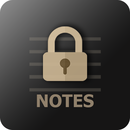 VIP Notes - secured notepad with attachments 9.9.13