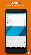 Smart Launcher 3 - screenshot thumbnail 03