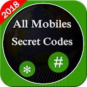 Secret Codes of All Mobiles 2018