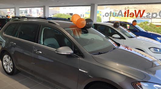 Comienzan los Volkswagen Days en Vera Import
