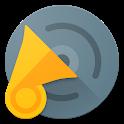 Phonograph Music Player icon