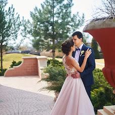 Wedding photographer Vladimir Peshkov (peshkovv). Photo of 05.03.2017