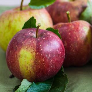 Apple Fig Jam