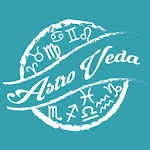 Astro Veda : Astrology and Horoscope Icon