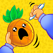 Download Game Pineapple Pen