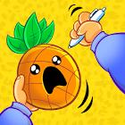 Pineapple Pen (Non disponible) icon