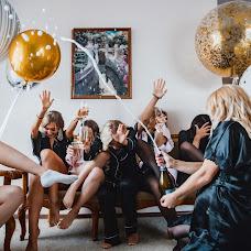 婚礼摄影师Denis Osipov(SvetodenRu)。28.09.2019的照片