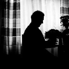 Wedding photographer Magdalena Korzeń (korze). Photo of 13.02.2018