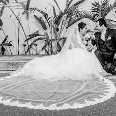 Wedding photographer Bizmark Blanco (BizmarkBlanco). Photo of 17.05.2017