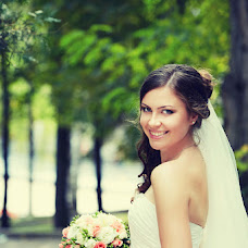 Wedding photographer Aleksandr K (Kologrivyy). Photo of 24.02.2014