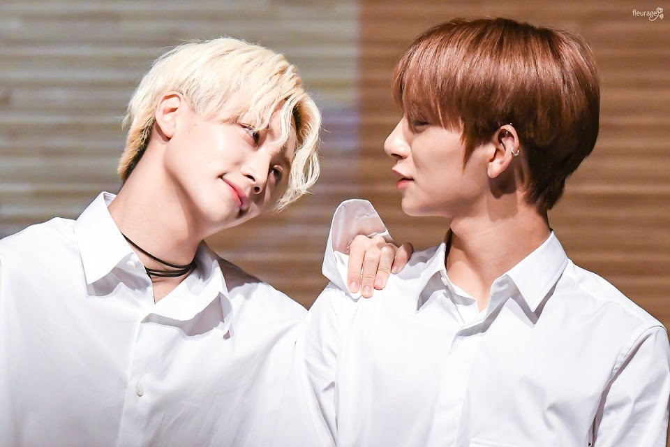 jeonghan joshua feature