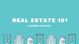 Closing the Deal - YouTube Intro item
