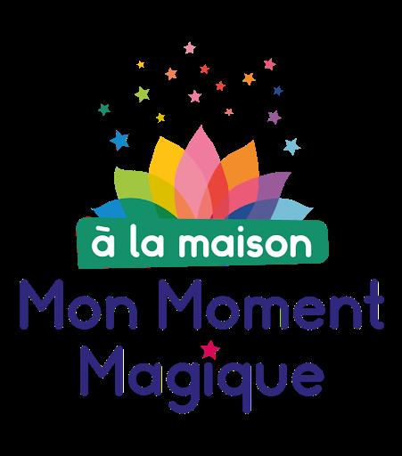 Logo MMM à la maison