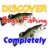 Discover Bass Fishing Compl.