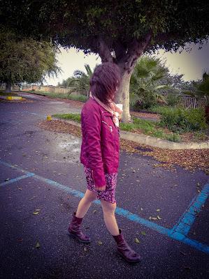 Primo freddo d'autunno di AngeloEsse