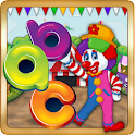 ABC PUZZLES GAME FOR KIDS icon