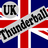 UK Thunderball Results, Statistics & Systems