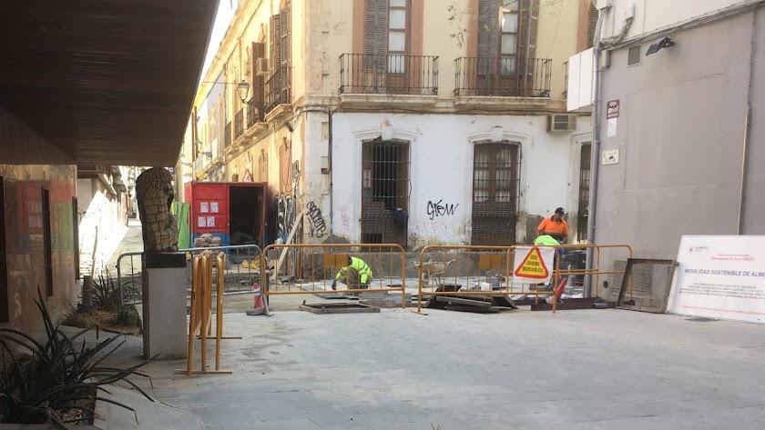 La construcción es el sector con estado más desfavorable.