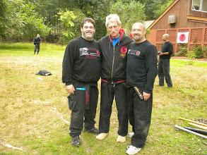 Photo: Buyu camp 2011 - Awesome training!!