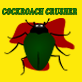 Cockroach Crusher