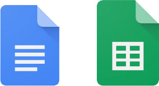 Use Google Docs, Sheets, and Slides for board business and board meetings