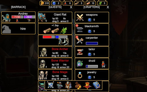 Royal Merchant 0.620 screenshots 19