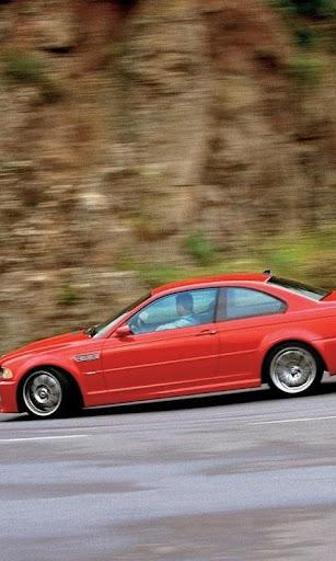BMW M3の壁紙