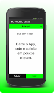Download MotoTurbo GOIÂNIA – Motoboy e Office Boy For PC Windows and Mac apk screenshot 9