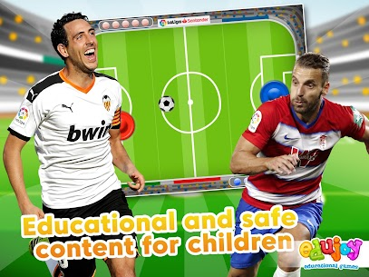 La Liga Educational games MOD APK (Unlimited Money) 2