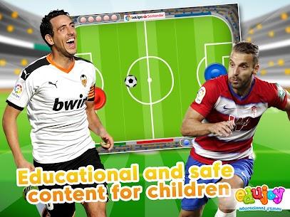 La Liga Educational games MOD APK (Unlimited Money) 2