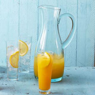 Lemon-Orangeade