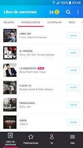 Canta Karaoke – Nº1 del mundo 2