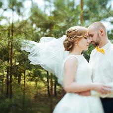 Wedding photographer Mariya Evstyukhina (Mary48). Photo of 02.06.2015