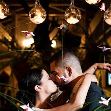 Wedding photographer Carolina Ojo (carolinaojo). Photo of 03.02.2017