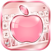 App Rose Gold Apple Keyboard - Phone8,OS12 ,Emojis APK for Windows Phone
