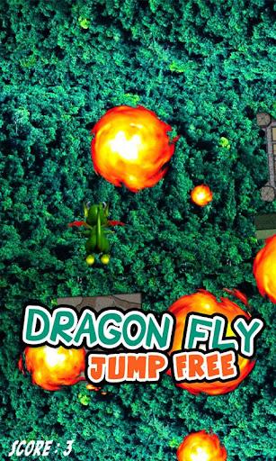 Dragon Fly Jump Free