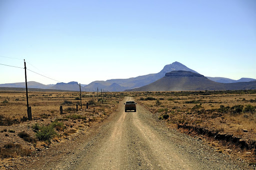 Yes, you can drive from Joburg to Cape Town using only dirt roads - TimesLIVE