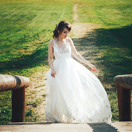 Wedding photographer Anna Berezina (annberezina). Photo of 06.01.2018