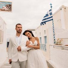 Wedding photographer Sergey Ogorodnik (fotoogorodnik). Photo of 22.12.2018