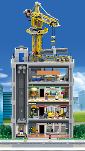 LEGO® Tower 1.4.0